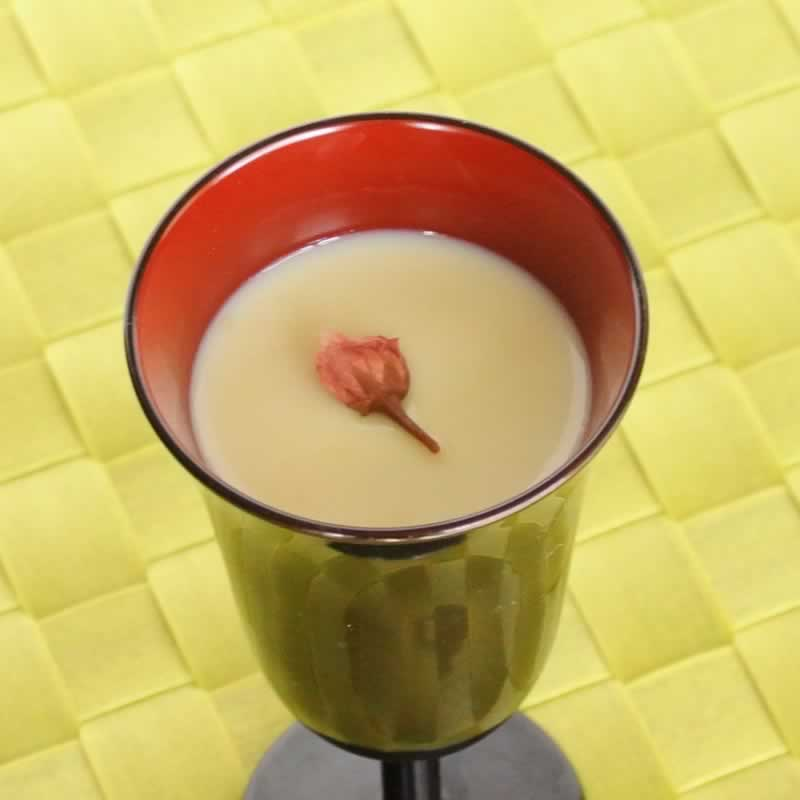 甘酒レシピ