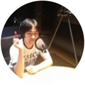放送作家 市川真吾