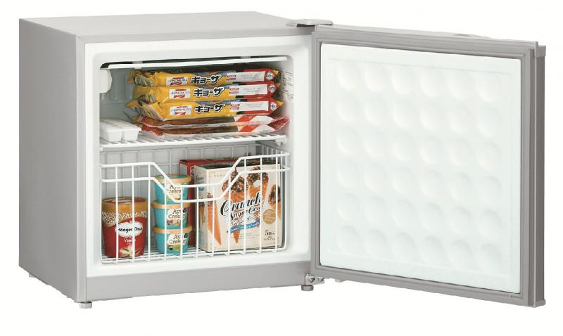 セカンド冷凍庫