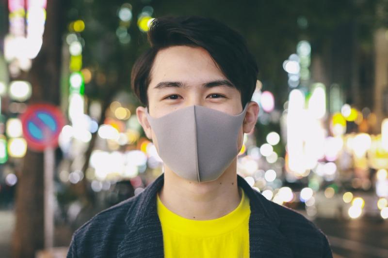 イケメン マスク 【顔のパンツ】いま流行中の「だてマスク」は顔面偏差値40の強い味方だった?!