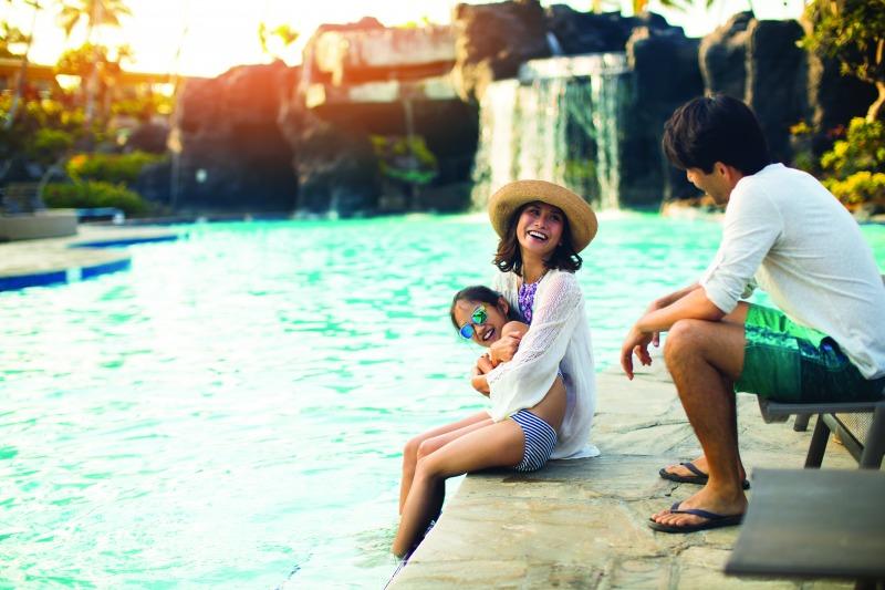 ヒルトン・グランド・バケーションズが新しいバケーションの形を提案。憧れの海外都市で暮らすように旅をする
